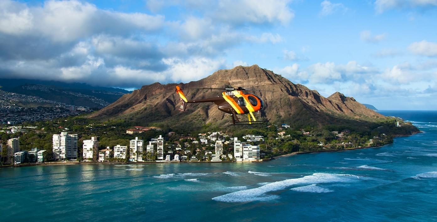 Aloha Take A Heli Tour Over Kīlauea Volcano Amp Wai ānuenue